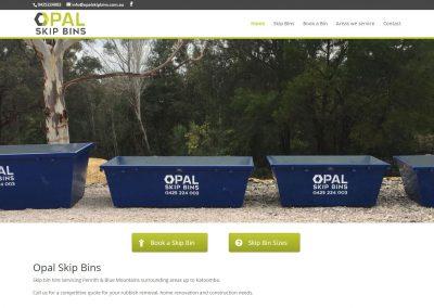 Small Business Websites Sydney