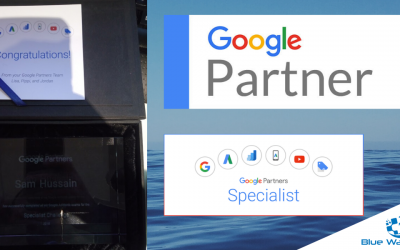 What does it mean to be a Google Partner Agency?