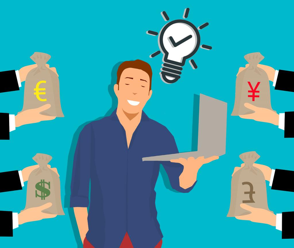 AdSense Tips to Maximize Earnings - Maximize Earnings