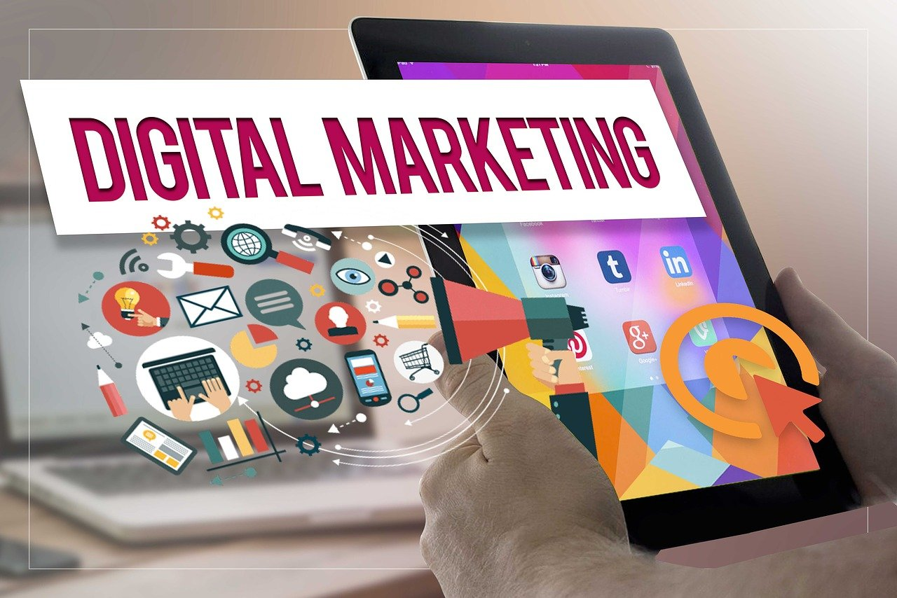 Digital Marketing - Best Practices Paid Ads
