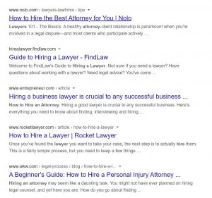 SEO - Understanding the Benefits of Blogging for Businesses – Standout with Content