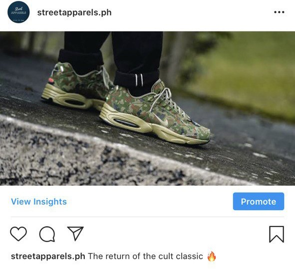 StreetApparelPH - Best Practices Paid Ads