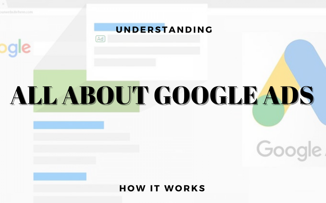 All About Google Ads - Featured Image