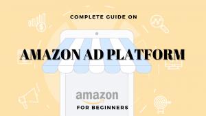 Amazon Ad Platform Featured Image