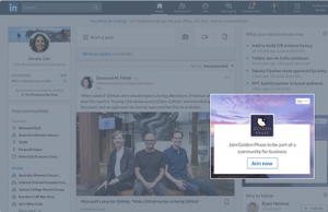 Dynamic Ads - LinkedIn Ads
