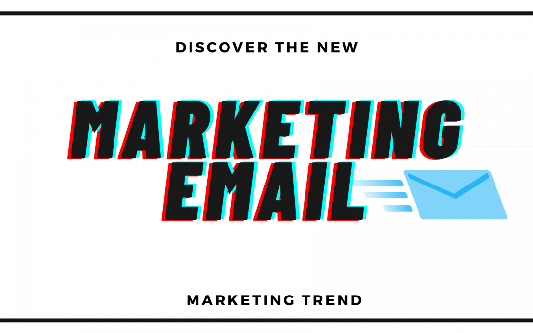 Email Marketing - Featured Image
