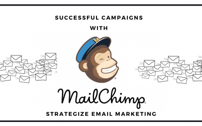 MailChimp EDM for Successful Campaigns – Strategize Email Marketing