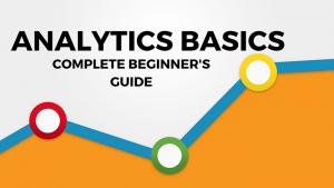 Featured Image - Analytics Basics