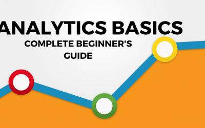 Analytics Basics: Complete Beginner's Guide