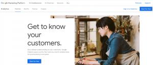 Google-Analytics-Account