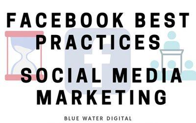 Facebook Best Practices in Social Media Marketing