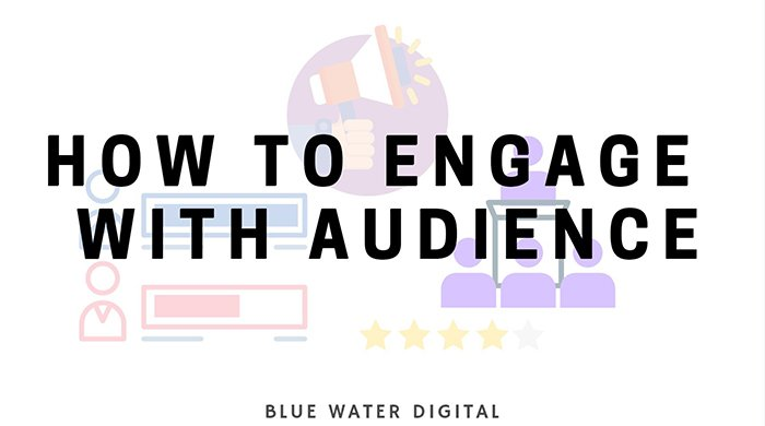 Featured Image - How to Engage with Audience