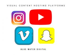 visual-content-sharing-platform