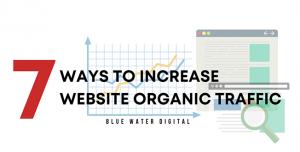 ways-to-increase-website-organic-traffic