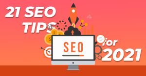 21 SEO Tips for better ranking on Google Search Engine Optimisation