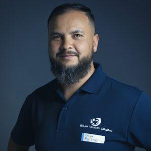 Sam Hussain - Google Specialist Sydney