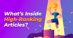 Whats Inside High Ranking Blog Article - SEO Penrith, Western Sydney