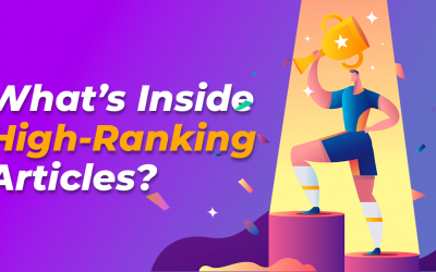 What's Inside High-Ranking Articles?
