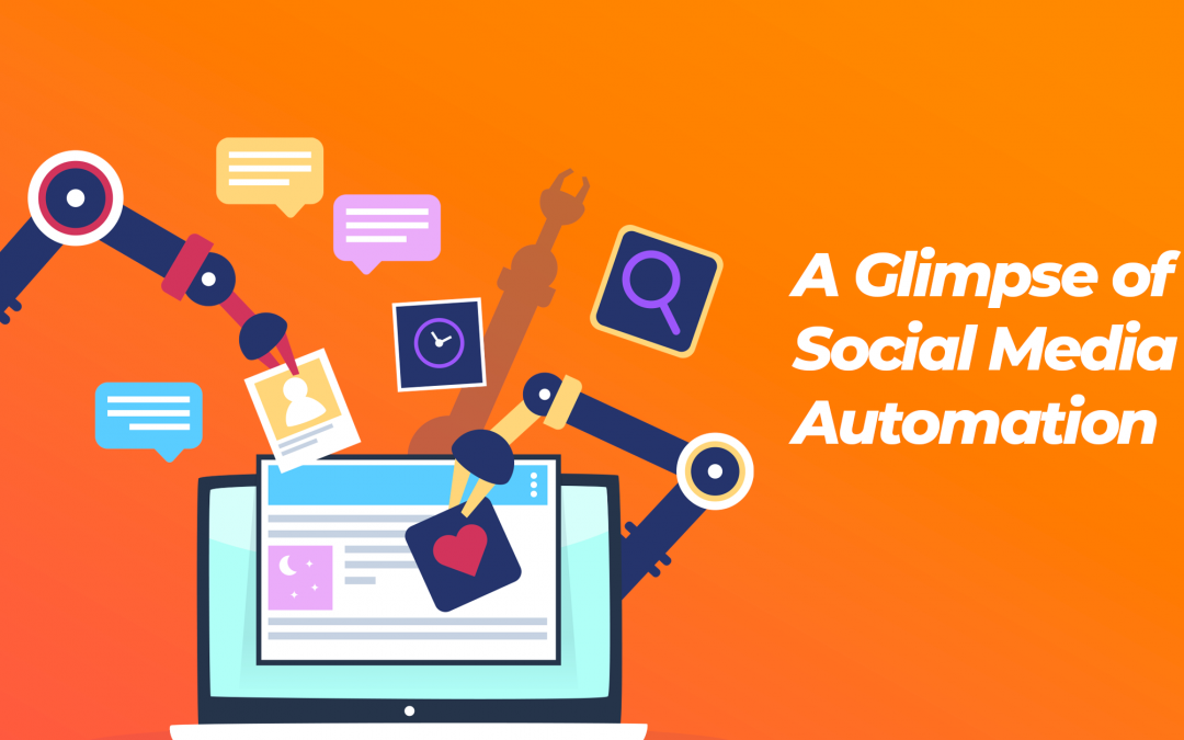A Glimpse of Social Media Automation