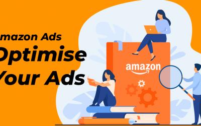 Optimise Your Amazon Ad Platform – Maximise Its Efficiency