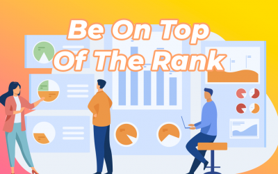 5 Effective Ways to Improve Site Rank – Be on Top of the Rank