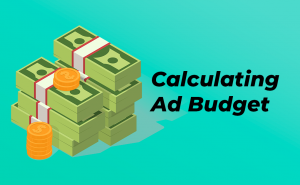 Calculating Ad Budget