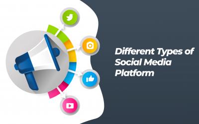 Different Types of Social Media Platform