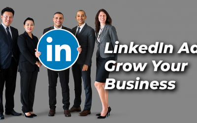 LinkedIn Ads Grow Your Business – Everything You Need to Know