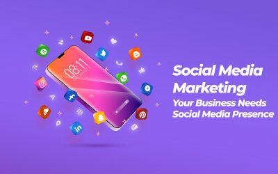 Social Media Marketing: Your Business Needs Social Media Presence